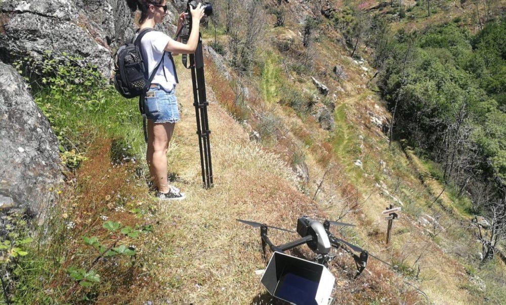 video de promoción turística de Boborás